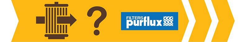 PURFLUX FILTER SEARCH ICON