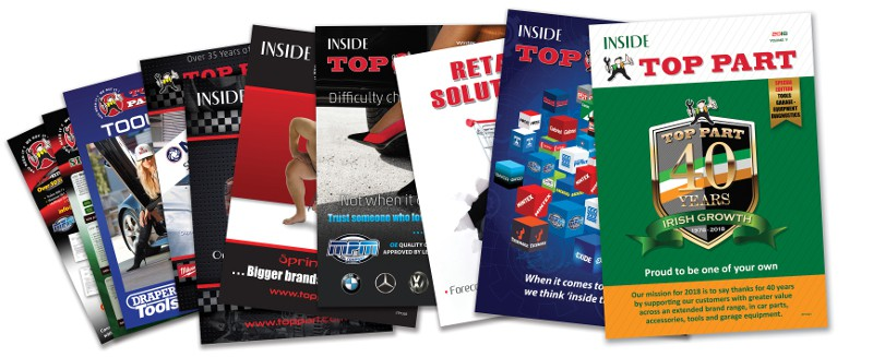 toppart publications