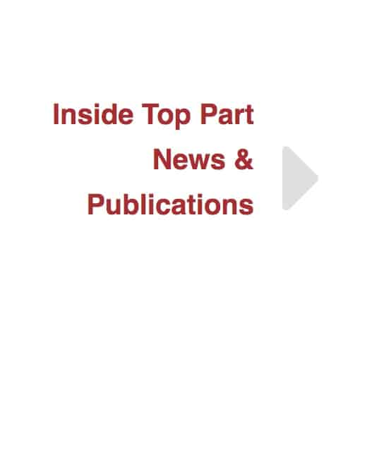 Top Part News and Publications