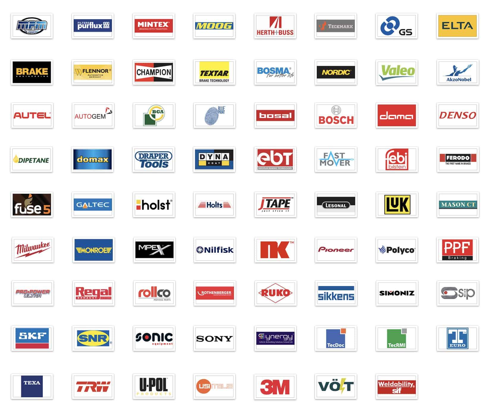 Toppart Brands
